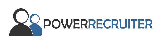 Power Recruiter Logo